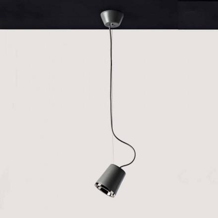 Toscot Henry ceramic pendant light, modern design