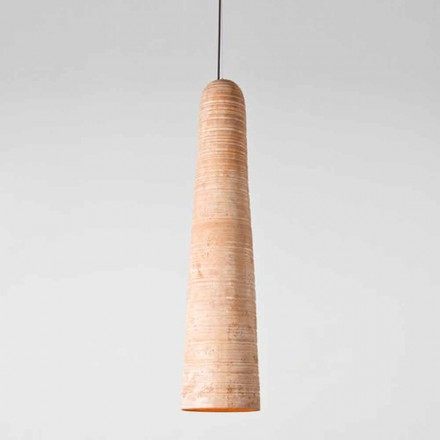 Toscot Notorius Big pendant lamp made in Tuscany