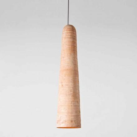 Toscot Notorius Big pendant lamp made in Tuscany