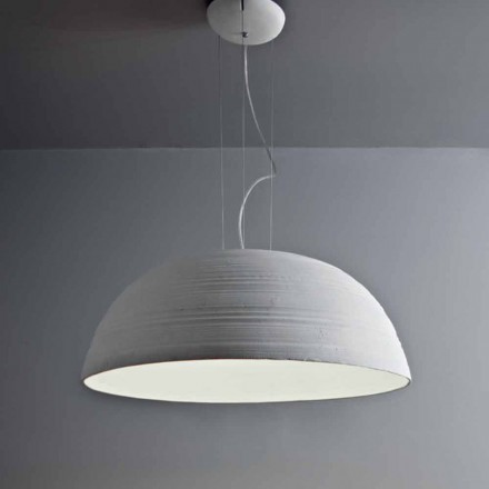 Toscot Notorius Big pendant light made in Tuscany