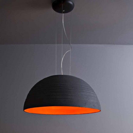 Toscot Notorius pendant light made in Tuscany