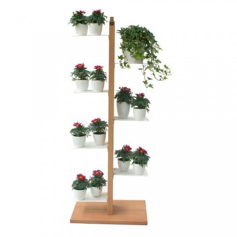 Aunt Flora Ornamental Column